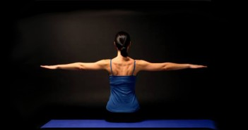 Perfect Posture and Connecting to Your Core