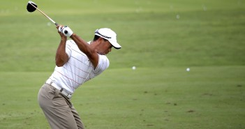 """Why is Having the Shoulders """"Connected"""" So Important in the Golf Swing"""