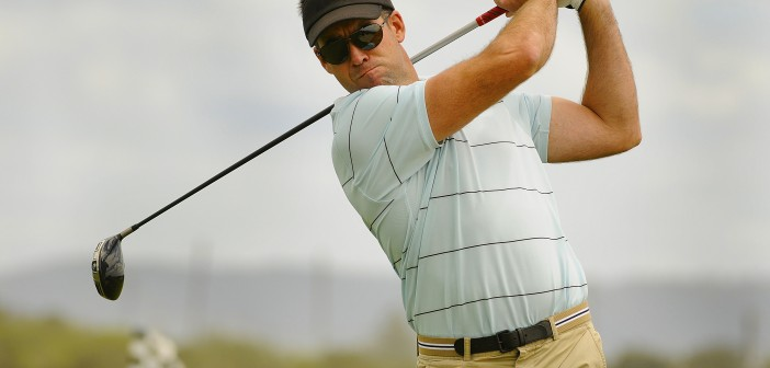 Are My Hips Too Fast in My Golf Swing?