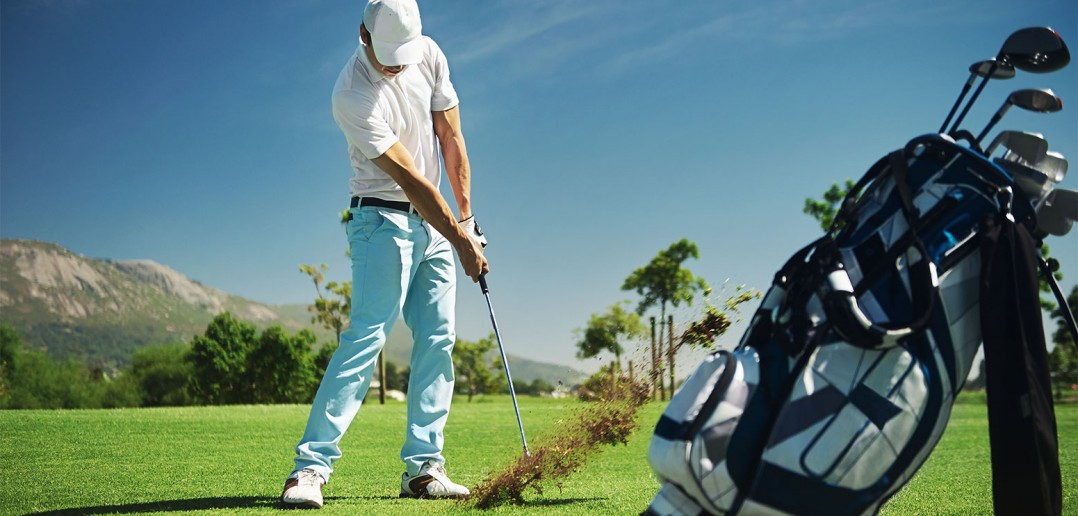 Ground reaction force (GRF) - Golf Anatomy and Kinesiology