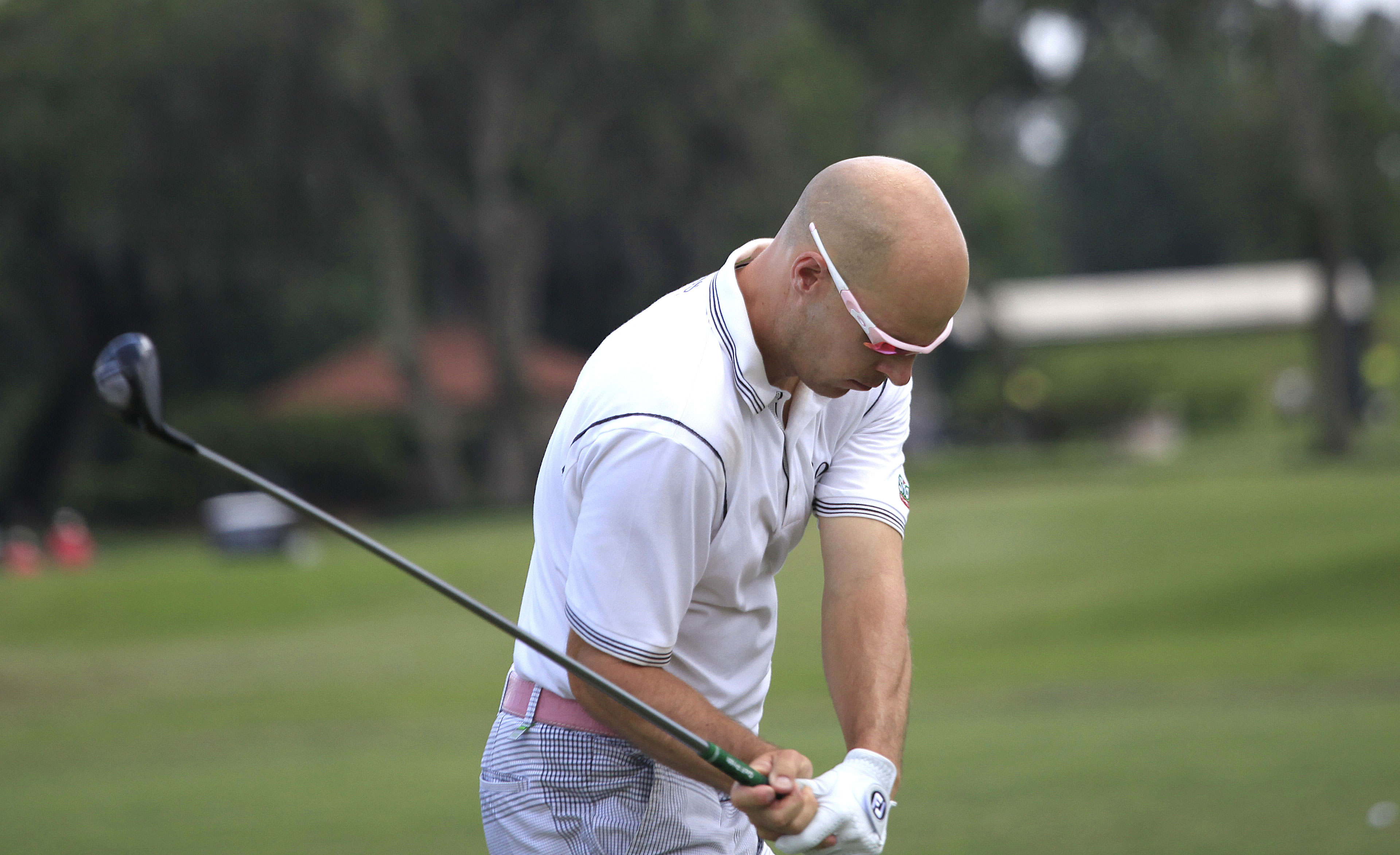 Are My Hips Too Fast in My Golf Swing? | Golf Loopy - Play Your Golf