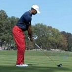 Full Swing 103. Setup: The Perfect Golf Spine Angle