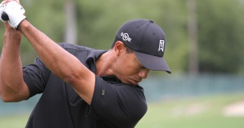 Will I Have a Golf Swing Like Tiger Woods?