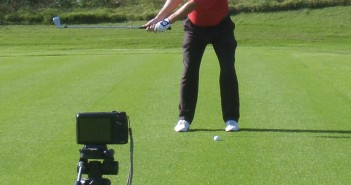Recording Your Golf Swing