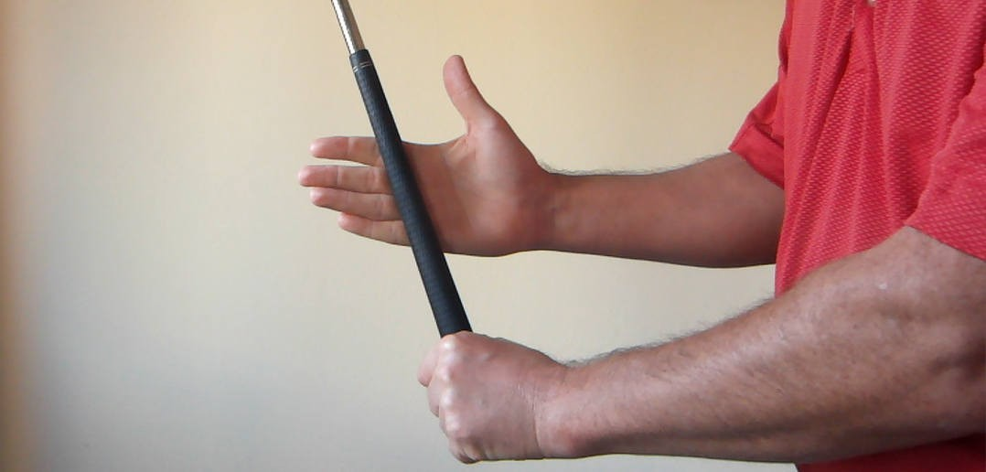 Golf Swing 104c Setup The Perfect Golf Grip Your Right