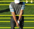 Golf Swing Setup - Perfect Golf Aim and Alignment