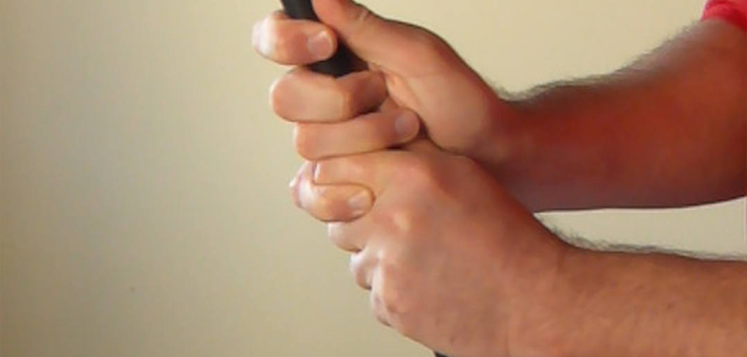 Golf Swing 104e  Setup: The Perfect Golf Grip – Grip