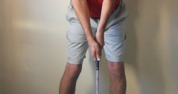 Golf Swing Setup - The Perfect Golf Grip