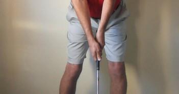 Golf Swing Setup - The Perfect Golf Grip