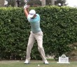 Golf Swing Backswing Drill - Making a Full Shoulder Turn