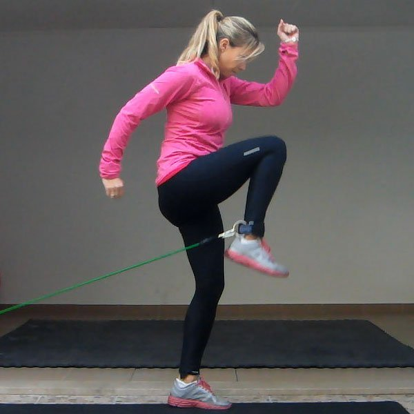 Exercise Bands Hips: Golf Loopy - Play Your Golf