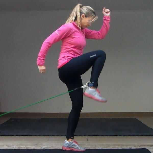 hip flexor harm