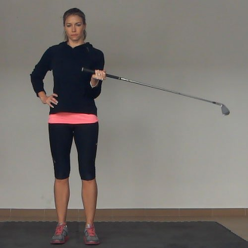 Wrist Pronation and Supination Exercise | Golf Loopy - Play Your ...