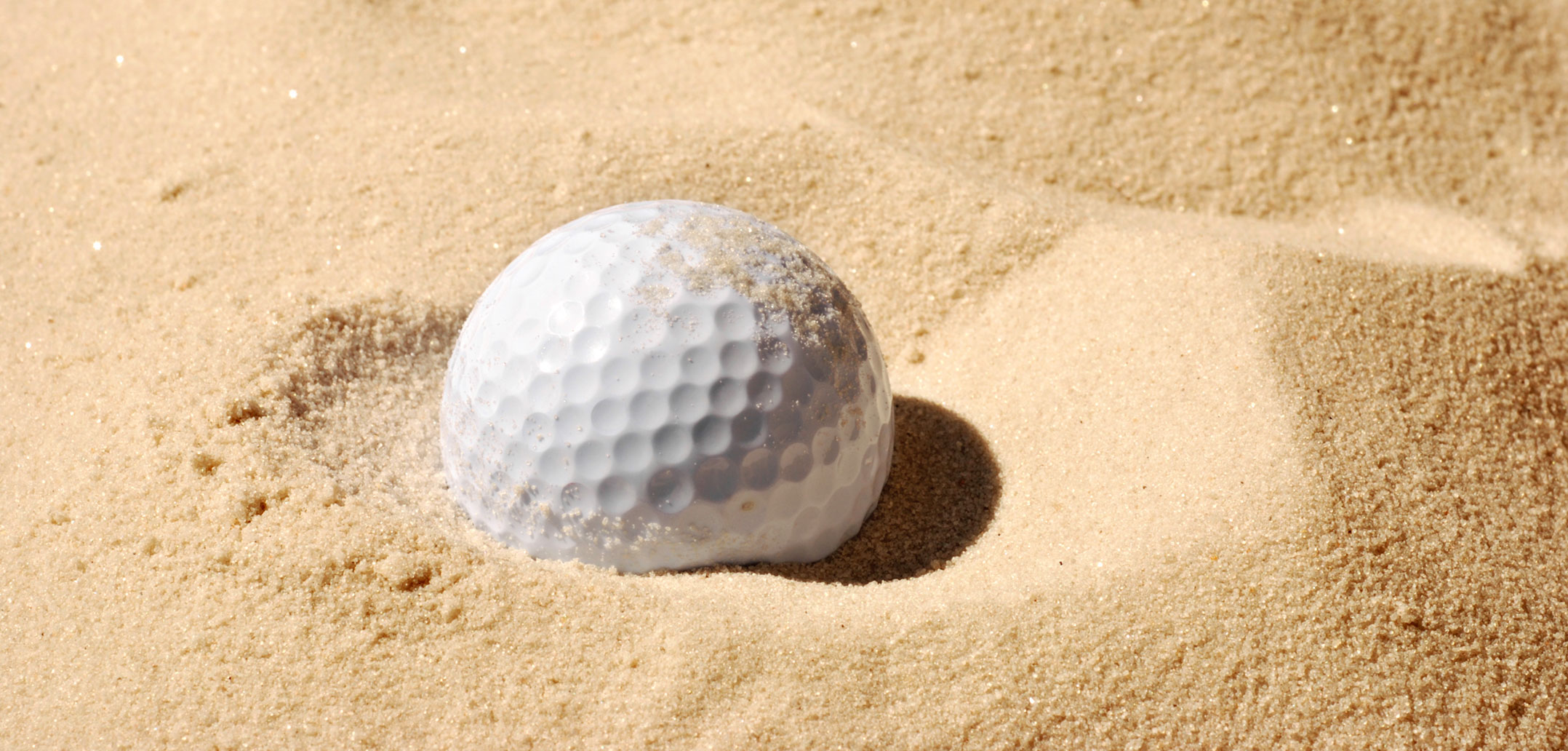Golf Sand Play Adjusting To Different Lies And Sand