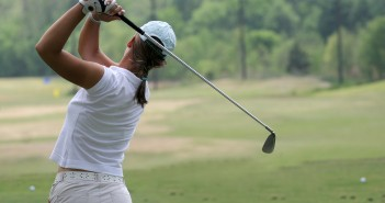How to Practise the Full Swing