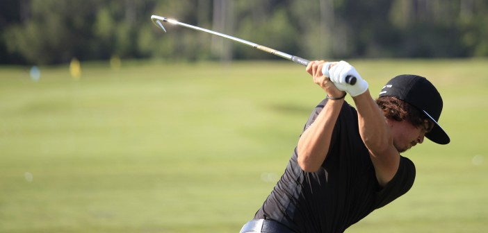 The Perfect Practice Session - Play Your Golf Like a Champion