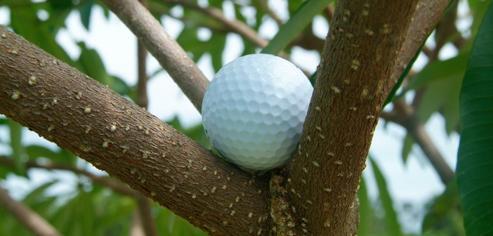 Performing at Your Best When the Chips are Down – Master Golf's Mental Game