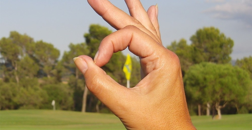How to Determine Your Dominant Eye - Play Your Golf Like a Champion