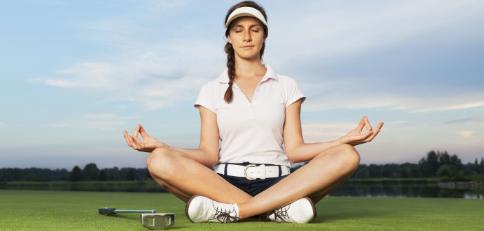 Play Within Yourself – Master Golf's Mental Game
