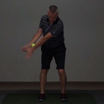Drill 307 Backswing Create Width For More Distance