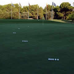 5 to 1 putting game