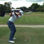 Drill 403. Transition: Golf's Magic Move