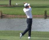 Golf Swing 601. The Follow-Through