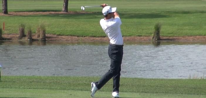 Adam Scott Golf Swing Follow-Through