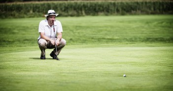 I Am a Great Putter - Master Golf's Mental Game
