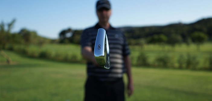 Pitching Touch: The 8 Iron Challenge
