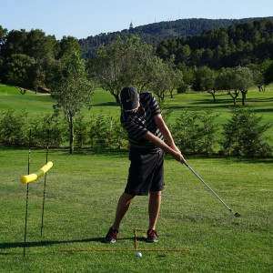 Golf Swing Lag and Release Timing Drill II: Follow Through