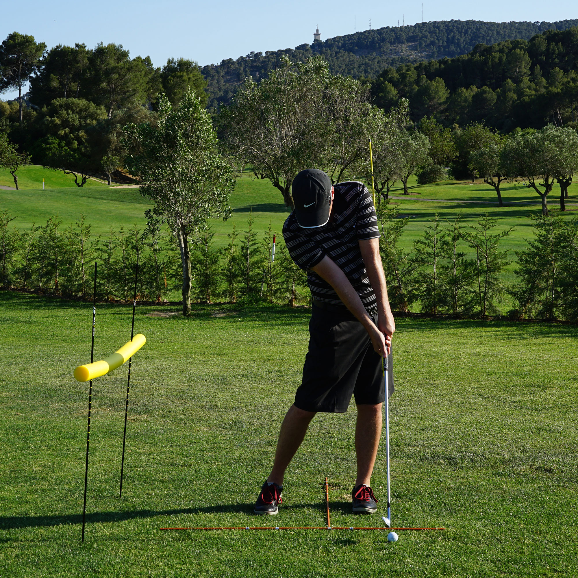 4 Ways To Make The Most Of Your Cv S Top Quarter: Golf Swing Lag And Release Timing