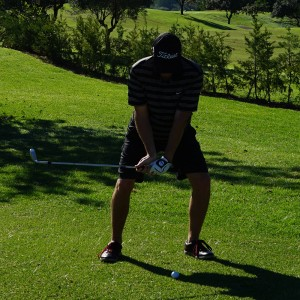 Pop-Chip Backswing